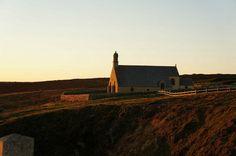 La chapelle Saint-They | Finistère Bretagne