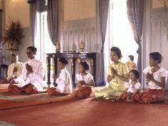 Royal Family of Thailand
