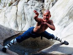 Chinese Boxing - http://www.easytourchina.com/tour-v23-14-day-china-kung-fu-tour