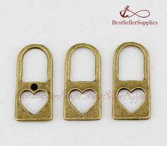 Hey, ho trovato questa fantastica inserzione di Etsy su https://www.etsy.com/it/listing/159335438/20-pcs-love-lock-lock-lock-charm-lock