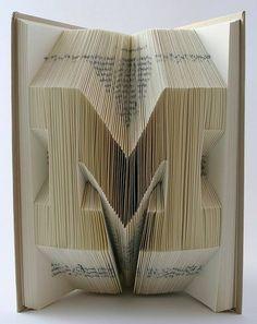 Elegant Motif of Book of Art by Isaac Salazar