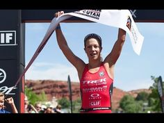 How The Race Was Won: IRONMAN 70.3 NORTH AMERICAN CHAMPIONSHIP ST GEORGE...