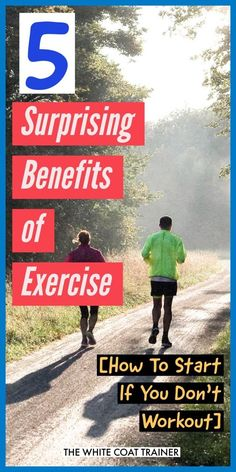 This article covers 5 surprising benefits of exercising on your body and overall health. If you dont already workout, we will go over how to start. Best Gym Workout, Workout Songs, Workout Videos, Workout Men, Fit Board Workouts, Fun Workouts, Training Workouts, Workout Exercises, Workout Tips