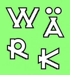 WÄRK:fest (5-6 October) @Äänivalli, Helsinki is a celebration of DIY culture! One of the founders of this event is alumna Nuppu Stenros. Good work, Nuppu! Learn more and buy your tickets NOW http://www.warkfest.org