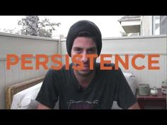 The reason why this video is important is because it talks about the one of the key concept of opportunity. Which is being persistent .Being persistent is most likely make someone live a successful lifestyle  in America.