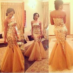 Instagram photo by @Lisa Phillips-Barton Griggs Wedding (Nigerian Wedding Blog) | Statigram