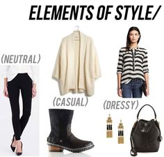 jillgg's good life (for less)   a style blog: elements of style v.15!
