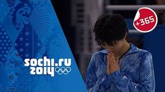 Yuna Kim Claims Silver With A Superb Performance | Sochi 2014 Winter Olympics - YouTube