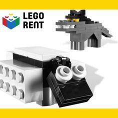 Na jednej FB skupine som nedávno zachytila takúto konverzáciu: Otázka: Nebude niekto posúvať nejakú spoločenskú hru❓ Odpoveď: Skôr obličku ľudia teraz predajú ako spoločenskú hru 🤣 Tak len aby ste vedeli - spoločenskú hru si môžete požičať aj u nás. A nie hocijakú. Pri Lego Games, čiže spoločenských hrách z Lega, si môžete meniť pravidlá hry tým, že ju prestavujete a prestavujete aj hraciu kocku. Lego Games