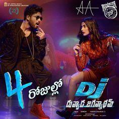 Duvvada Jagannadham (DJ)