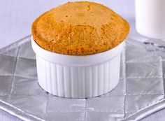 Gâteau au yaourt (sans gluten, ni œuf, ni lait)