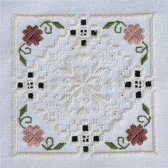 hardanger embroidery - Bing Immagini
