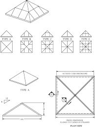 12x12 Hip Roof Shed Plans 10 Roof Framing Plan   Timber ...