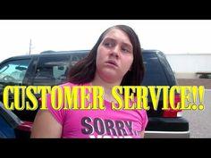 Customer Service!!(7 -1-15) Day 427