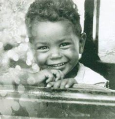 Baby Johnny Mathis