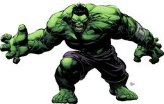 Hulk #MarvelNow #DividedWeStand by Mike Deodato Jr.