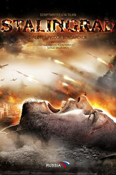 'Stalingrad' Tops Russia's Box Office for 2013