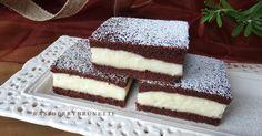 Fitness Cake, Vanilla Cake, Tiramisu, Food And Drink, Cooking Recipes, Yummy Food, Sweets, Baking, Eat