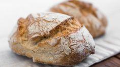 Ølandshvedebrød er en lækker dansk opskrift af Martin Marko Hansen fra Go' morgen Danmark, se flere brød og boller på mad.tv2.dk