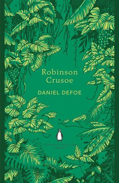 Penguin English Library Robinson Crusoe (The Penguin English Library)
