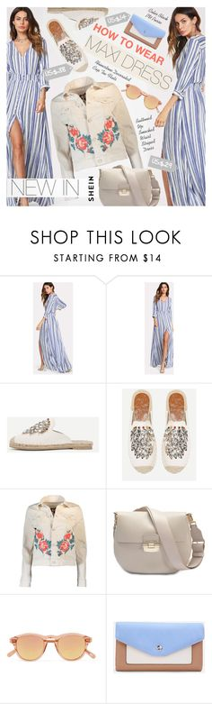 """""""Get Ready For Spring"""" by pokadoll ❤ liked on Polyvore featuring Mother, Furla and Chimi"""
