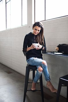 The Accessory Every Busy Person Needs | Hello Fashion