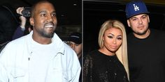 Kanye West only Kardashian fine with Rob Blac Chyna and Melissa McCarthy gets 'Gilmore Girlsed' - https://movietvtechgeeks.com/kanye-west-kardashian-fine-rob-blac-chyna-melissa-mccarthy-gets-gilmore-girled/-On Tuesday, Rob Kardashian shocked the world (and undoubtedly his family as well) when he revealed his engagement to his girlfriend of about 3-months, Blac Chyna. Since the news surfaced, Rob's family has all strayed away from making any public comments