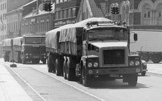 Volvo N 12 combi. Road Transport, Volvo Trucks, Cars, Vehicles, Image, Pictures, Trucks, Nostalgia, Autos