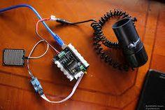 """Résultat de recherche d'images pour """"commande moteur pas à pas arduino pour télescope"""""""