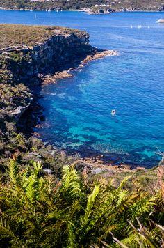 Coastal Walk Sydney | At Down Under | Viviane Perenyi