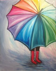 Paint Nite events near Boston, MA | Paint Nite Simple Canvas Paintings, Easy Canvas Painting, Acrylic Painting Canvas, Painting & Drawing, Canvas Art, Easy Acrylic Paintings, Kids Canvas, Canvas Ideas, How To Paint Canvas
