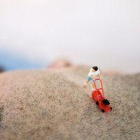 Vincent Bousserez - Plastic Life