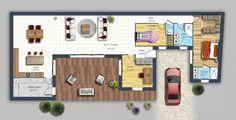 constructeur maison traditionnelle mortagne sur sèvre vendée 85 | Depreux Construction