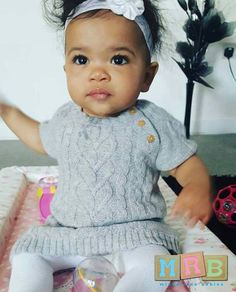 Pinterest: @abrezzybby She's so adorable