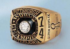 Super Bowl IX : Jan. 12, 1975: Pittsburgh Steelers 16, Minnesota Vikings 6   MVP: Franco Harris (NFL photo)