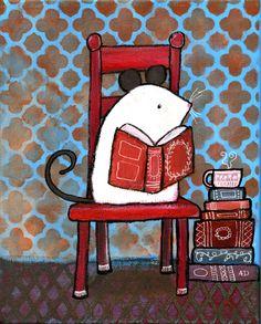 A qui no li agrada que li conten contes? A ningú!!! Tots tenim a tota hora les orelles preparades per escoltar contes, com aquests pers...