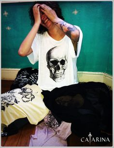 skulls,caveiras,caveirismo,catarina,skullwear,calaveras