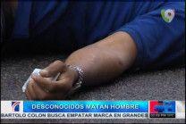 Asaltantes Acaban Con La Vida De Empleado De Ferretería Tras Despojarlo De Sus Pertenencias #Video