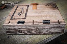 Wooden Spine Bindng