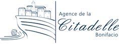 "Logotype ""Agence de la Citadelle"""