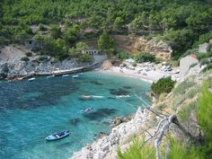 Island Lastovo, Croatia ->  Lastovo, is over a thousand years old, which confirms its Croatian identity. The Romans used to call it the emperor island. The first human life clues were discovered in the Raca cave, in the early Bronze Age.