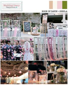 wedding diary_Davin & Sheila at food for thought