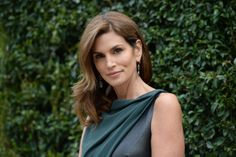 Cindy Crawford Might Be the Next Momager