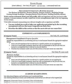 47 best resume images on pinterest free resume resume and resume manager resume word project management resume word template sample thank you letter after interview resignation letter letter expocarfo Gallery