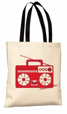 Sigma Alpha Iota Loud And Proud Tote Bag SALE $16.95. - Greek Clothing and Merchandise - Greek Gear®