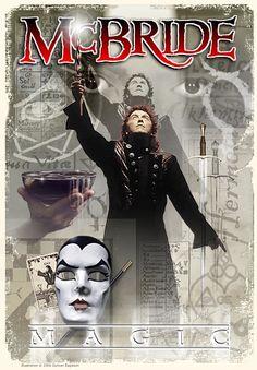 Magician Art, Magic Show, Carnivals, Hocus Pocus, The Conjuring, Tarot Cards, The Magicians, Surrealism, Illusions