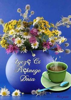 Good Morning, Decorative Plates, Humor, Night, Disney, Polish Sayings, Buen Dia, Bonjour, Humour