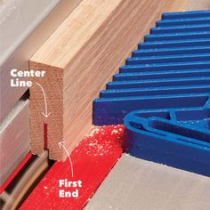 Put your table saw to work with a quick and easy cabinet door project. Use this guide to help build shaker doors to transform your home cabinet. Making Cabinet Doors, Shaker Cabinet Doors, Diy Cabinet Doors, Shaker Cabinets, Diy Kitchen Cabinets, Base Cabinets, Cabinet Ideas, Cabinet Plans, Shop Cabinets