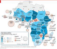 1.2 billion opportunities   The Economist