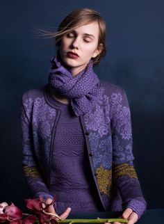 Oleana - Collection - Cardigans:
